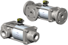 3/2 Way Direct Acting Coaxial Valve -- MK 32 DR