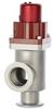 Compact Vacuum Valve -- NW40-CRV - Image