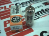 GENERAL ELECTRIC 8FQ7/8CG7 ( ELECTRONIC VACUUM TUBE 9PIN ) -Image