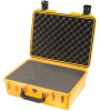 """Pelican Hardiggâ""""¢ Storm Caseâ""""¢ iM2400 with Foam - Yellow 