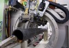 In-Line ERW Tube Inspection - Image