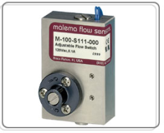 how to select volumetric liquid flow switches