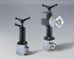 hydraulic regulators