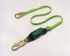 Temporary BackBiter Tie-Back Lanyards