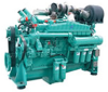 VTA28-Series Dual Large Capacity Aftercoolers, Dual Camshaft Generator -- VTA28-G5 -- View Larger Image