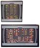 TEF 4900 Operator panel