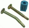 High Security Bolt Seal - Container Bolt Lock