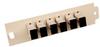 Fiber Optic Connectors  - Adapters -- 8406-CM-ND - Image