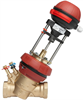 (FUS1ON C) Balancing and Control Valve -- TA Series 7FC - Image