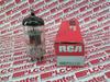 RCA 12AT7 ( VACUUM TUBE 9PIN ) -Image