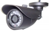 25 LED Color Infrared Camera