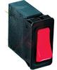 Circuit Breaker;Therm;Rocker;Cur-Rtg 3A;Snap-In;1 Pole;Vol-Rtg 240/32VAC/VDC -- 70160077