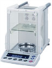 A&D ION Analytical Balance, 220g x 0.1,mg IntCal, Ionizer, Env,Sensors -- GO-11110-92