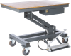 BETEX Mobilift Series Workbenches -- TB-WB260400