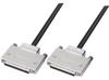LSZH SCSI-3 Cable, HPDB68 Male/ HPDB68 Male, 3.0m -- SZA00001-3M - Image