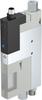 Vacuum generator -- OVEM-14-H-B-GO-CE-N-1P -Image