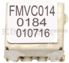 VCO (Voltage Controlled Oscillator) 0.175 inch SMT (Surface Mount), Frequency of 5.4 GHz to 5.9 GHz, Phase Noise -84 dBc/Hz -- FMVC014 - Image