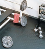 Dura-Shock Weight Room Matting