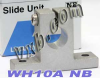 NB Linear Systems WH10A 5/8 -- Kit7974