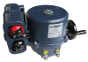 Electric Compact Valve Actuators, ROM/ROMpak Range