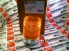 STROBE WARNING LIGHT 120VAC AMBER -- 131ST120A