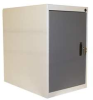Door Cabinet,Swing Left -- CSDL26-627-607