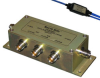 Space-Qualified Box Data Bus Coupler -- NH1611 Series