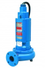 3SDX-Exp. Proof 3″ Sewage Pump -- View Larger Image