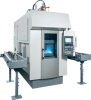 Vertical Turning and Grinding Centers -- VSC DS / DDS