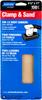 Norton MultiSand AO Fine Grit Paper Cut Sheet -- 07660702050 -Image