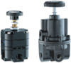 Precision Pressure Regulator -- R210G02A - Image