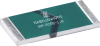 Two Terminal Surface Mount ISA-Plan® Foil Technology Precision and Power Resistor -- VMP -Image
