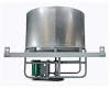 Belt Drive Roof Ventilator -- T9H653222