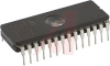 INTEGRATED CIRCUIT 64K EPROM NMOS 200NS28-LEAD DIP UV ERASABLE -- 70216015