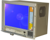 Rackmount LCD Workstation -- RWC5875B