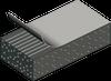 Closed Cell Sponge Rubber -- 1016 EPDM - Image