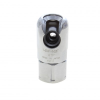 ATP Safety-Touch™ Full Flow Air Coupling -- Industrial Interchange Coupler – 1/4 Inch - Image