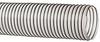Food Grade Polyurethane Ducting/Material Handling Hose -- URE-CL™ Series -Image
