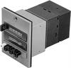 PZV-S-E-AUT Predetermining counter -- 13987 -Image