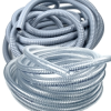 Wire Reinforced Vinyl Hose For 89012 - Standard Length 50 ft. - Sold in 10 ft. intervals only -- 89006