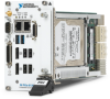 NI PXIe-8135 With Removable Hard Drive Option PXI Express Embedded Controller -- 782555-00