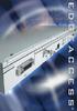 Fiber Optic Ethernet LAN Repeater -- Model 8835