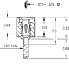 Socket -- 515-XX-142-15-085003 - Image