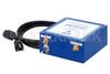 60 dB Gain, 10 dBm P1dB, 20 GHz to 40 GHz, Broadband High Gain Amplifier, Bench-Top, 100 VAC, 5 dB NF, 2.92mm -- PE15A3510 -Image