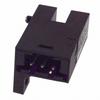 Optical Sensors - Photointerrupters - Slot Type - Logic Output -- OR619-ND -Image