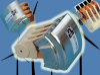 Voice Coil Motor -- VM102P2 - Image