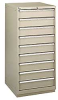 LISTA Standard-Width Drawer Cabinets -- 5183419