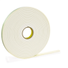 "1/2"" x 72 yds. - 3M - 4462 Double Sided Foam Tape -- T9534462"