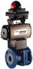 AKH3 Regular Port Lined Ball Valve