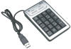 Notebook Keypad -- KP3040 - Image